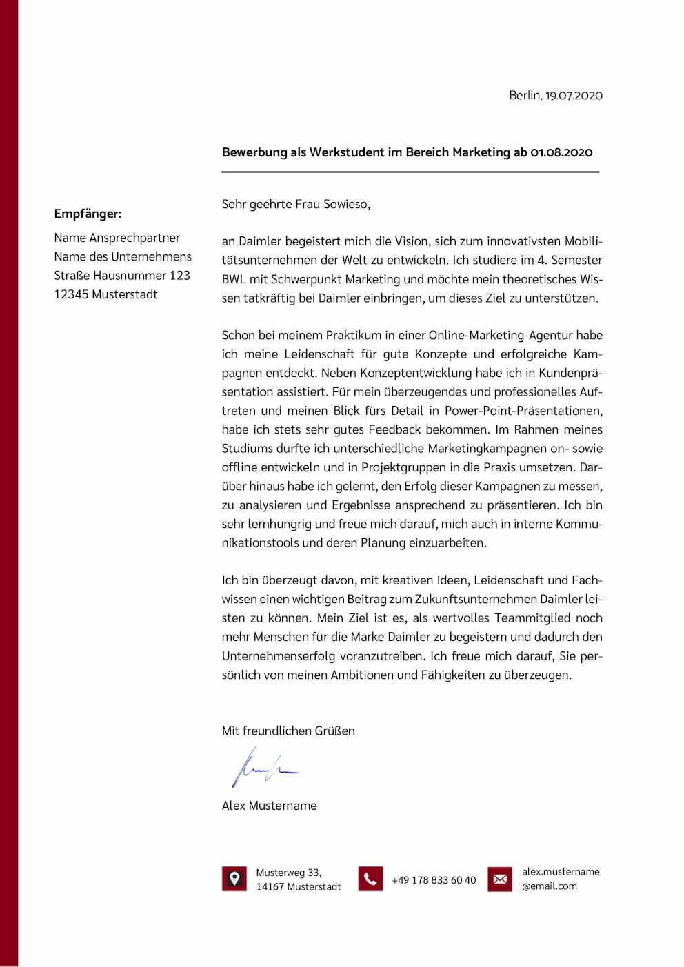 Login Daimler Bewerbung Or Register New Account 7