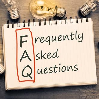FAQ – Ausfüllservice