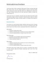 initiativbewerbung motivationsschreiben 13