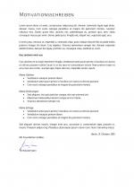 initiativbewerbung motivationsschreiben 2