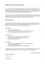 initiativbewerbung motivationsschreiben 20