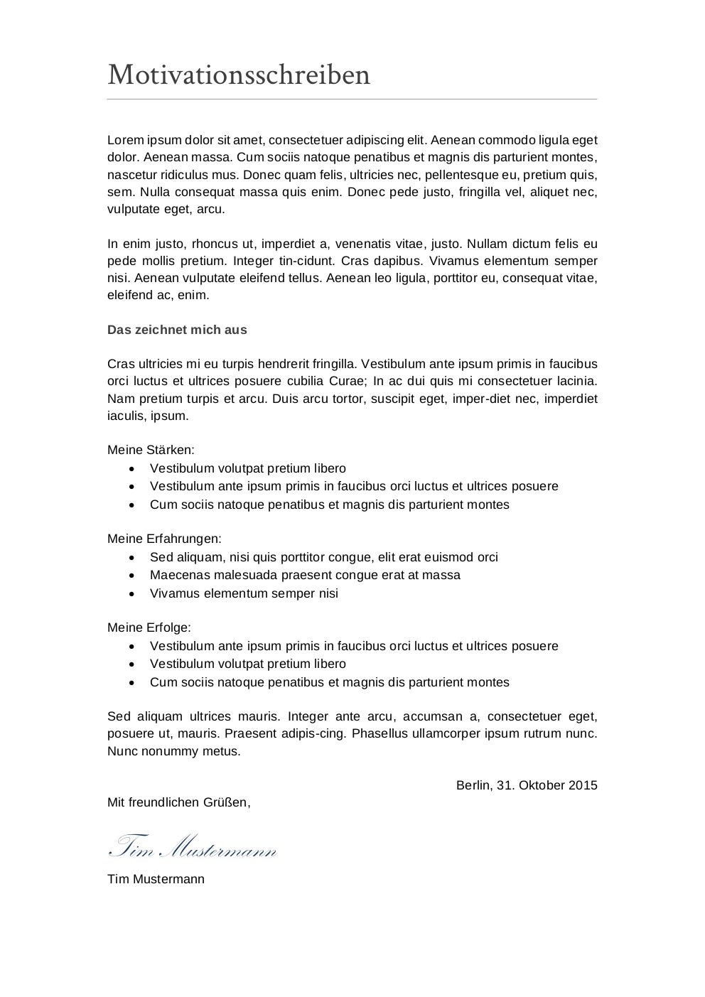 Initiativbewerbung Muster Für Buchhalter Lebenslaufdesignsde