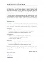 initiativbewerbung motivationsschreiben 7