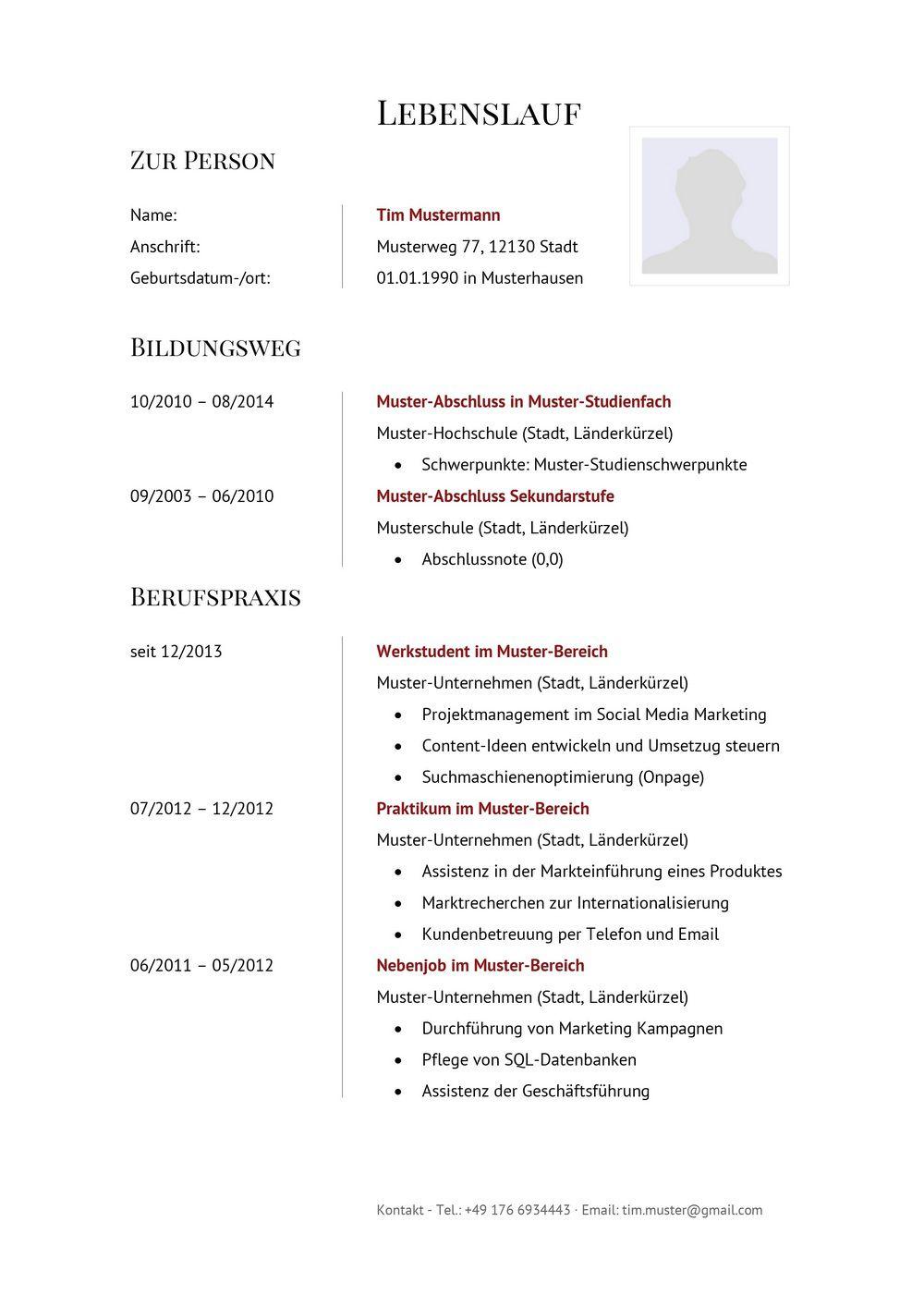 Muster Anschreiben Bewerbung Sozialpädagogin